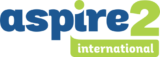 Aspire2 International Logo