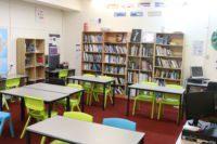 Tauranga Campus Library