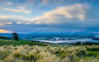 Port Hills Christchurch